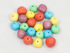 Piedras semipreciosas - Piedra irregular en varios colores.