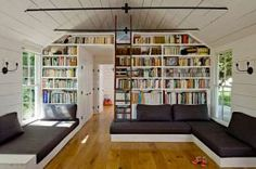 2017 Bookcases Ideas 61