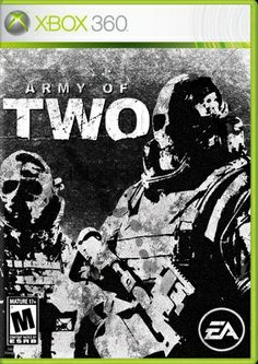 Army of Two (Xbox 360) Link: http://dl-game-free.blogspot.com/2013/11/army-of-two-xbox-360.html Website: http://dl-game-free.blogspot.com