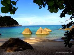 3 THAILAND BEACHES THAT YOU JUST SHOULDN'T MISS