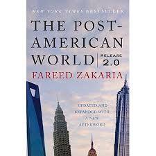 The Post American World Release 2 0 Ebook By Fareed Zakaria Epub Mobi Tilobook Download Amazon Kindle Free And Many More Ebooks Ebook Ebooks Epub
