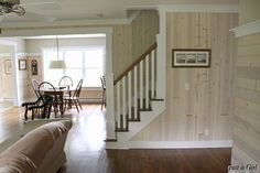 17 Best Painting Knotty Pine Walls Images Home Decor
