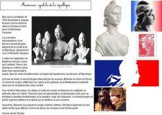 symboles de la France | BLOG GS CP CE1 CE2 de Monsieur Mathieu NDL