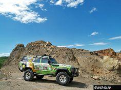 Rally Fj60 Fj Cruiser, Toyota Land Cruiser, Aftermarket Car Parts, 4x4 Wheels, Rally Raid, Off Road Racing, Jeep Xj, Toyota Trucks, Offroad