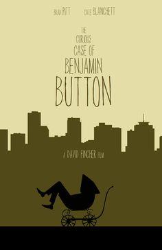 2: Benjamin Button