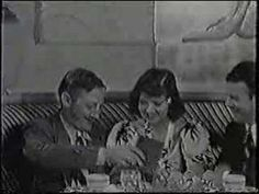 Movietone News - Clara Bow - Rex Bell - Toby Wing -