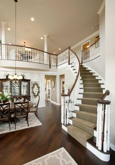 New Luxury Homes For Sale in Severn, MD | Arundel Forest - The Carriages