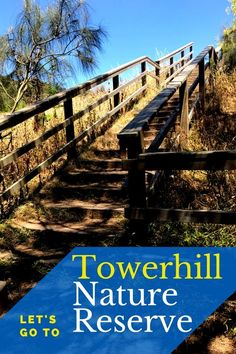 Journey into a Volcanic Crater at Towerhill Just out of Port Fairy on your way back to Warrnambool is the magical, picturesque Towerhill.