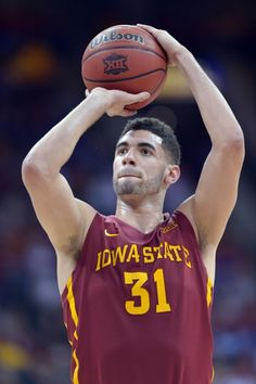 Iowa State Cyclones vs. Arkansas-Little Rock Trojans - 3/19/16 College Basketball Pick, Odds, and Prediction