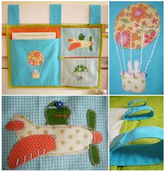 Carrot style: детская комната