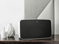 Upgrade Your Home Audio: Sonos PLAY:5
