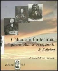 Mi biblioteca pdf: Cálculo Infinitesimal para estudiantes de ingenier...