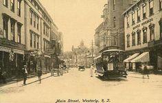 Main Street, Westerly, Rhode Island, 1900s.preview.jpg (500×320)