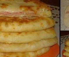 Stiai ca poti face pate din 3 oua si o ceapa? Bread Recipes, Cookie Recipes, Romanian Food, Diy Food, Soul Food, Cooking Time, Food To Make, Meal Planning, Breakfast Recipes