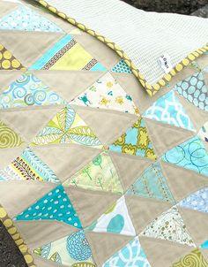 schöner quilt