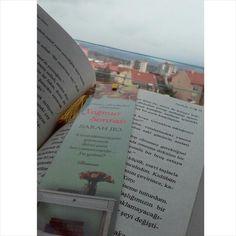 Hava durumu ile kitabım pişti oldu