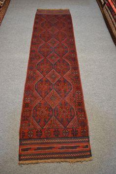 Afghan Mishwani kilim/rug runner by Nomadcarpets on Etsy, $139.00