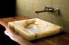 Copper plumbing Fixture