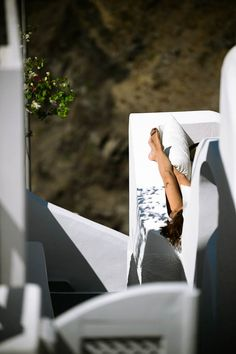 GREECE CHANNEL | Relax in Santorini, Greece