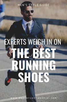 We were able to find the best running shoes for men with the help of a few experts. Read the article for the top Top Running Shoes, Nike Running, Mens Style Guide, Men Style Tips, Surfer Boys, Men's Grooming, Mens Clothing Styles, Fitness Fashion, Dapper