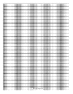 This Cylinder Bead Loom Pattern beadwork layout graph paper features cylindrical beads in a single-row loom pattern. Free to download and print