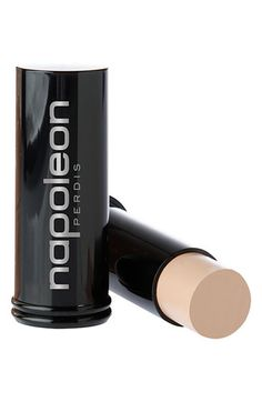 Napoleon Perdis Foundation Stick. Love this one. Once again, brought a shade too light so usually go over the top with my Nude By Nature. Best applied using foundation brush. Great coverage.