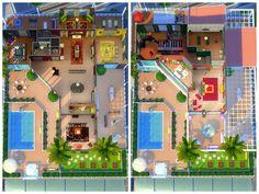 sharon337's Luxury Penthouse