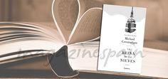 #LibroDeLaSemana: 'La reina de las nieves', de Michael Cunningham #Literatura #Libros