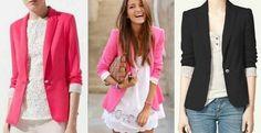 SUPER SALE Womens Blazer- 6 Colors!!!