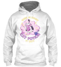 Buy Warning I Am A Cat Groomer Girlfriend Gildan Hoodie Sweatshirt at online store Aphmau Merch, Youtuber Merch, Graphic Tees, Graphic Sweatshirt, Love T Shirt, Hoodies, Sweatshirts, Things To Buy, Pitbulls