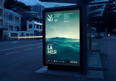 Best Awards - The Church. / New Zealand Symphony Orchestra 2012 Retail Campaign