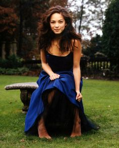 Kristin Kreuk / love the hair