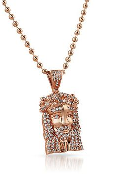 Jesus Piece Rose Jesus Piece, Streetwear Fashion, Gold Necklace, Rose, Accessories, Jewelry, Style, Swag, High Street Fashion