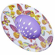 Butterfly Sink Strainer [Mama]