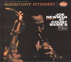 """Joseph Dwight Newman (7 de septiembre de 1922 – 4 de julio de1992) fue un trompetista de jazz de origen estadounidense.   La discografía a su nombre es extensa y de calidad y se desarrolló básicamente en los sellos: Vanguard, Savoy, Roulette, Swingville, Concord y MCA donde grabó en 1958 el álbum """"Jazz Heritage: Joe Newman Quartet/Shirley Scott"""" uno de los mas aplaudidos de su carrera.     http://en.wikipedia.org/wiki/Joe_Newman_(trumpeter)  http://www.apoloybaco.com/joenewmanbiografia.htm"""