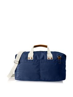 J.Fold Men's Montreal Nylon Duffel at MYHABIT