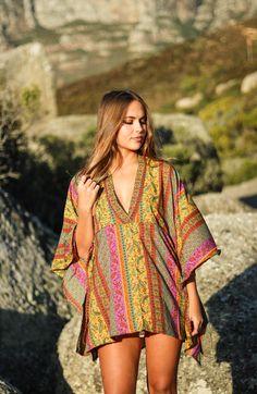 Kaleidoscope Festival Dress - SOLD OUT Festival Dress, Cover Up, Bohemian, Dresses, Fashion, Vestidos, Moda, Fashion Styles, Dress