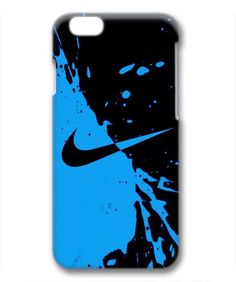 "Picture of Nike Loge Case for iPhone 6 Plus(5.5"") 3D PC Material"