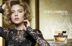 La Dolce Perfuma de Scarlett Johansson - Formes de Luxe