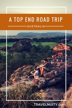 Australia's Top End is the perfect destination for the ultimate one-week road-trip. Find out when to go, what to see and everything else you need to know! Road Trip Map, Road Trip Packing, Road Trip Hacks, Packing List For Travel, Road Trips, Australia Landscape, Australian Road Trip, Family World, Australia Travel Guide