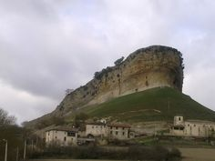 San Pantaleon de Losa