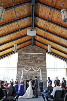 hilary knegt photography: Jonathan & Erika #hilaryknegtphotography #ceremony #church #wedding
