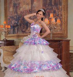 Quinceanera Dress,Quinceanera Dresses