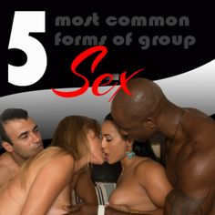 Swingers Lifestyle Common Form Of Group Sex Llvclub Most Common Men And Women