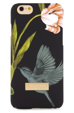 Ted Baker London 'Dobos' iPhone 6 & 6s Case