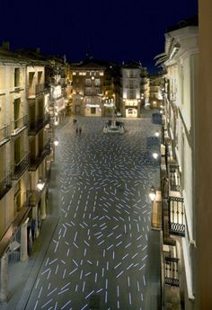 Plaza de Torico, Spain