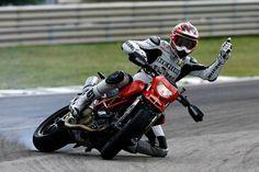 Ducati Hypermotard 1100 | ducati hypermotard 1100 s