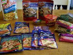 Back Pack Food Part I - http://prepping.fivedollararmy.com/uncategorized/back-pack-food-part-i/