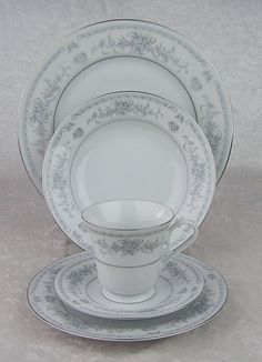 Fine China Patterns cleveland china bridal rose collection (maryville) | fine china
