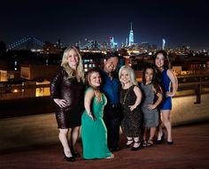 'Pequeñas grandes mujeres: Nueva York' estrena segunda temporada en Lifetime…